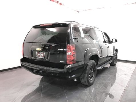 2008 Chevrolet Suburban *SPORT UTILITY 4-DR*LT3 1500 2WD 5.3L V8* | The Auto Cave in Addison, TX