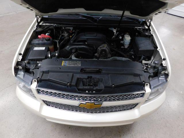 2008 Chevrolet Suburban LTZ in Airport Motor Mile ( Metro Knoxville ), TN 37777