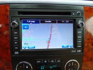 2008 Chevrolet Suburban LTZ Alexandria, Minnesota 7