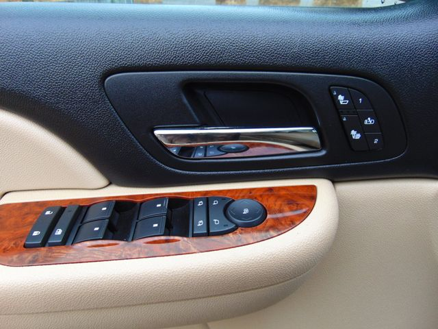2008 Chevrolet Suburban LTZ Alexandria, Minnesota 12