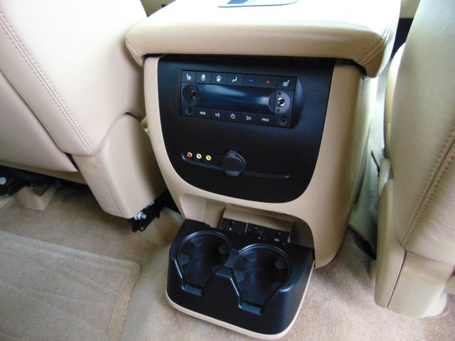 2008 Chevrolet Suburban LTZ Alexandria, Minnesota 15