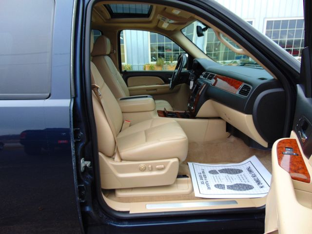2008 Chevrolet Suburban LTZ Alexandria, Minnesota 16