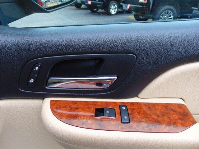 2008 Chevrolet Suburban LTZ Alexandria, Minnesota 17