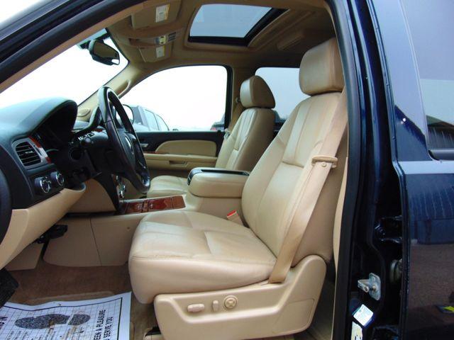 2008 Chevrolet Suburban LTZ Alexandria, Minnesota 5