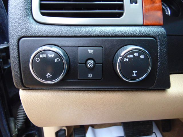 2008 Chevrolet Suburban LTZ Alexandria, Minnesota 20