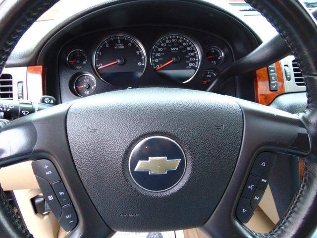 2008 Chevrolet Suburban LTZ Alexandria, Minnesota 22