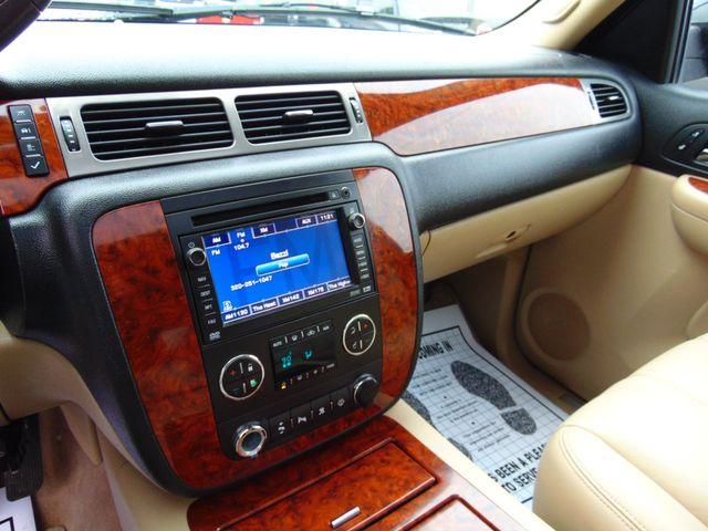 2008 Chevrolet Suburban LTZ Alexandria, Minnesota 6