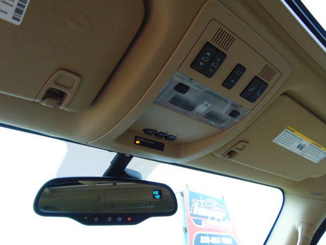 2008 Chevrolet Suburban LTZ Alexandria, Minnesota 28