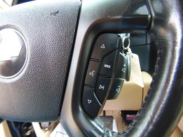 2008 Chevrolet Suburban LTZ Alexandria, Minnesota 24