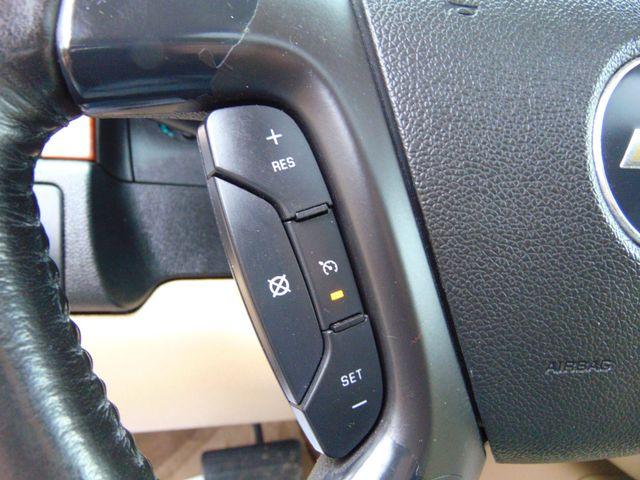 2008 Chevrolet Suburban LTZ Alexandria, Minnesota 23