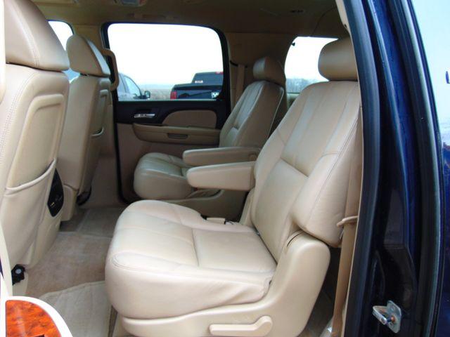 2008 Chevrolet Suburban LTZ Alexandria, Minnesota 9