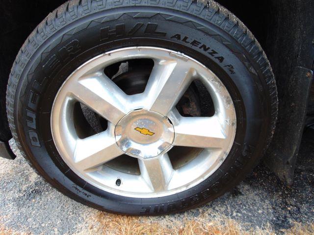 2008 Chevrolet Suburban LTZ Alexandria, Minnesota 33