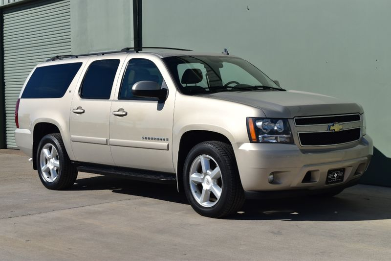 2008 Chevrolet Suburban 1500 LT | Arlington, TX | Lone Star Auto Brokers, LLC