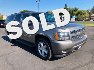 2008 Chevrolet Suburban in Ashland OR