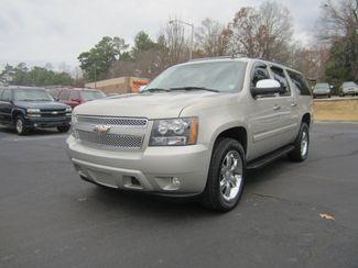 2008 Chevrolet Suburban LT w/3LT Batesville, Mississippi 1