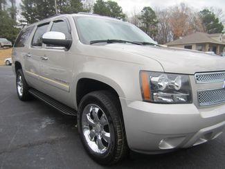 2008 Chevrolet Suburban LT w/3LT Batesville, Mississippi 8