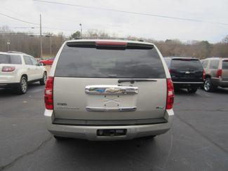 2008 Chevrolet Suburban LT w/3LT Batesville, Mississippi 5