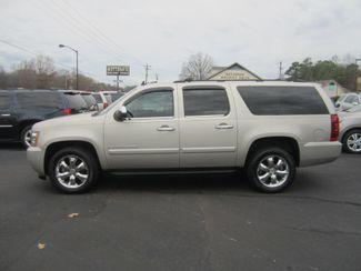 2008 Chevrolet Suburban LT w/3LT Batesville, Mississippi 2