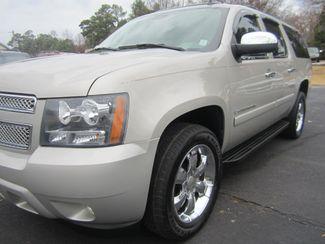 2008 Chevrolet Suburban LT w/3LT Batesville, Mississippi 9