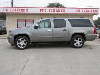 2008 Chevrolet Suburban LTZ in Devine, Texas 78016