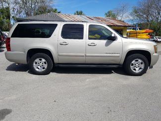 2008 Chevrolet Suburban LT w/1LT Dunnellon, FL 1