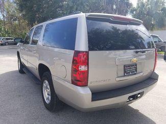 2008 Chevrolet Suburban LT w/1LT Dunnellon, FL 4
