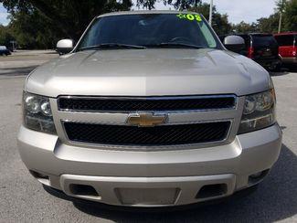 2008 Chevrolet Suburban LT w/1LT Dunnellon, FL 7
