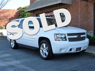 2008 Chevrolet Suburban in Flowery Branch, Georgia