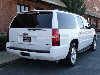 2008 Chevrolet Suburban LTZ  Flowery Branch Georgia  Atlanta Motor Company Inc  in Flowery Branch, Georgia