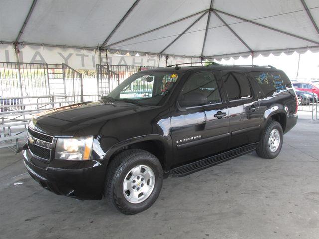 2008 Chevrolet Suburban LT w/3LT Gardena, California