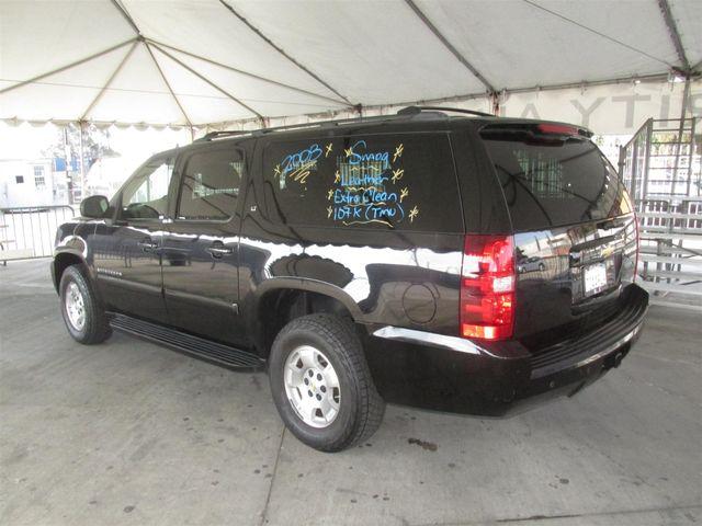 2008 Chevrolet Suburban LT w/3LT Gardena, California 1