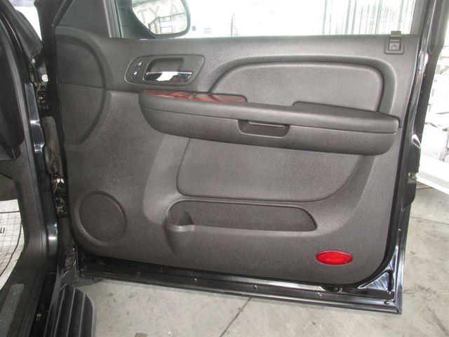 2008 Chevrolet Suburban LT w/3LT Gardena, California 12
