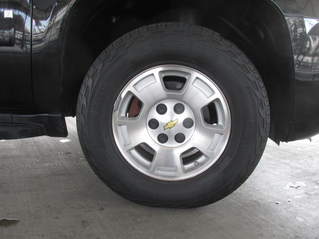 2008 Chevrolet Suburban LT w/3LT Gardena, California 13