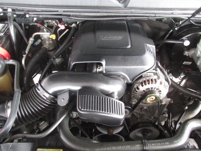 2008 Chevrolet Suburban LT w/3LT Gardena, California 14