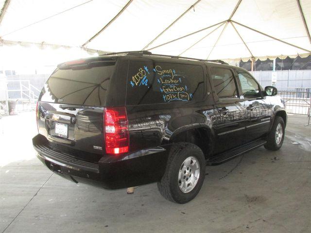 2008 Chevrolet Suburban LT w/3LT Gardena, California 2