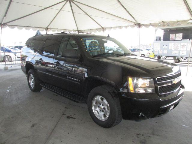 2008 Chevrolet Suburban LT w/3LT Gardena, California 3