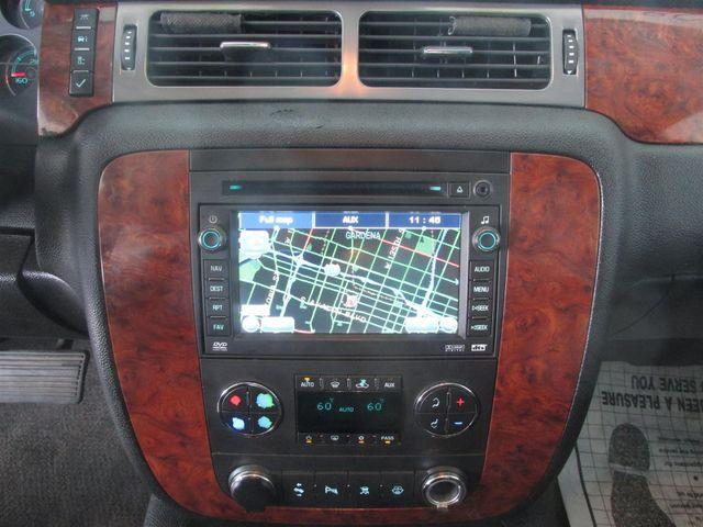 2008 Chevrolet Suburban LT w/3LT Gardena, California 6