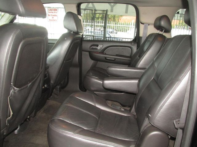 2008 Chevrolet Suburban LT w/3LT Gardena, California 9