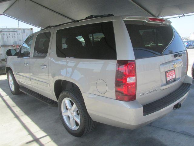 2008 Chevrolet Suburban LT w/1LT Gardena, California 1