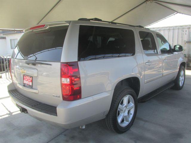 2008 Chevrolet Suburban LT w/1LT Gardena, California 2