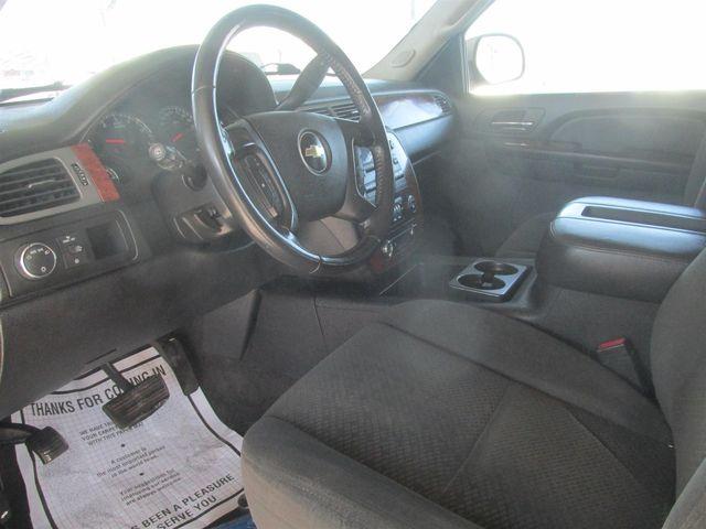 2008 Chevrolet Suburban LT w/1LT Gardena, California 4