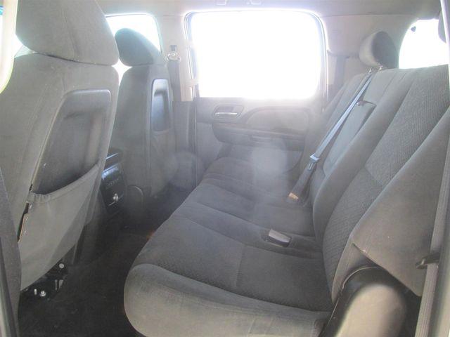 2008 Chevrolet Suburban LT w/1LT Gardena, California 9
