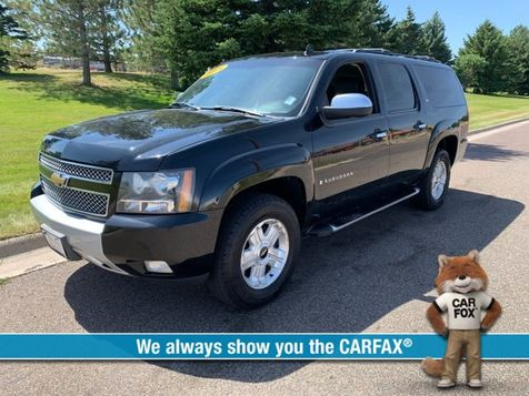 2008 Chevrolet Suburban LT w/3LT in Great Falls, MT