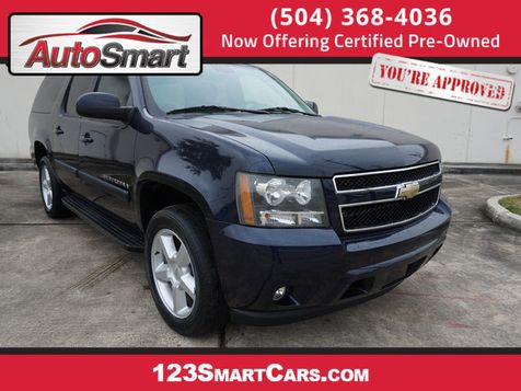 2008 Chevrolet Suburban LT w/1LT in Harvey, LA