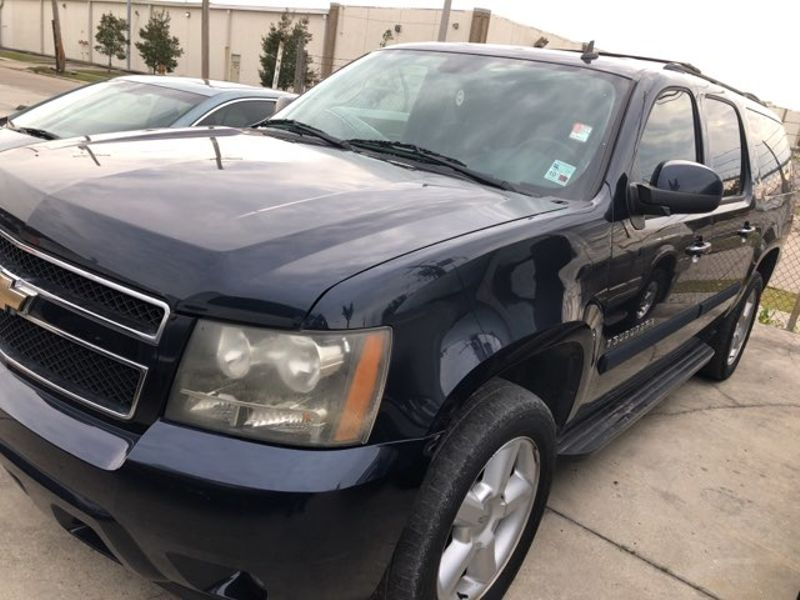 2008 Chevrolet Suburban LT w1LT  city LA  AutoSmart  in Harvey, LA
