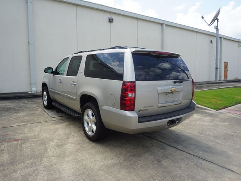 2008 Chevrolet Suburban LTZ  city LA  AutoSmart  in Harvey, LA