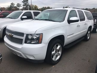 2008 Chevrolet Suburban LTZ - John Gibson Auto Sales Hot Springs in Hot Springs Arkansas