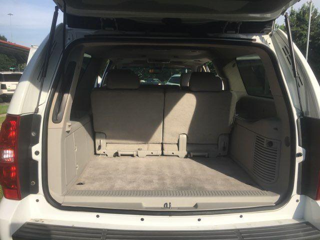 2008 Chevrolet Suburban LT w/3LT Houston, TX 15