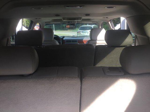 2008 Chevrolet Suburban LT w/3LT Houston, TX 16