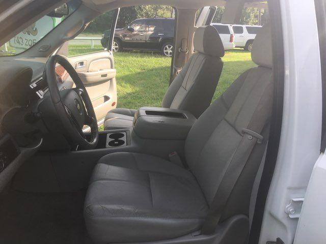 2008 Chevrolet Suburban LT w/3LT Houston, TX 20